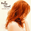 Kelly Sweet - Album We Are One